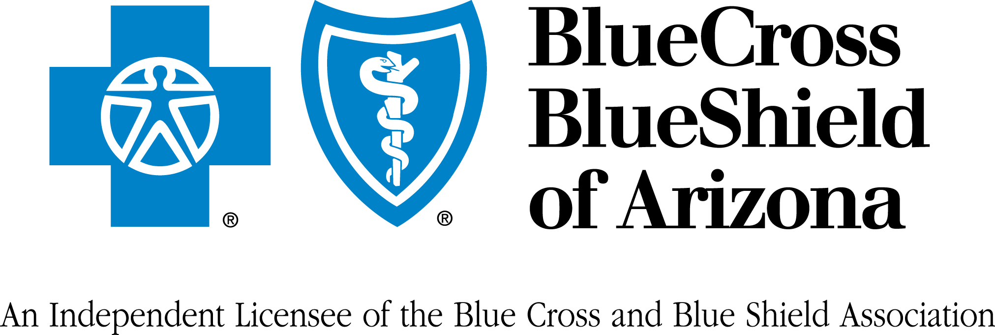 BlueCross BlueShield of AZ logo_blue_black